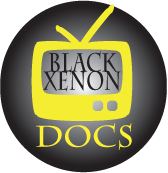 Black Xenon Logo Corporate docs