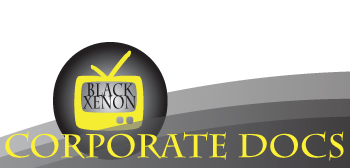 Corporate Documentaries - Black Xenon